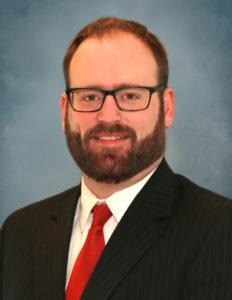 Picture of Matt Gilbertson